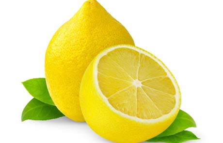 Lemon-Fruits