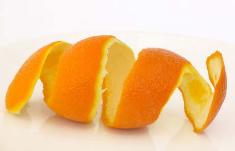 Sweet-Orange-Peels